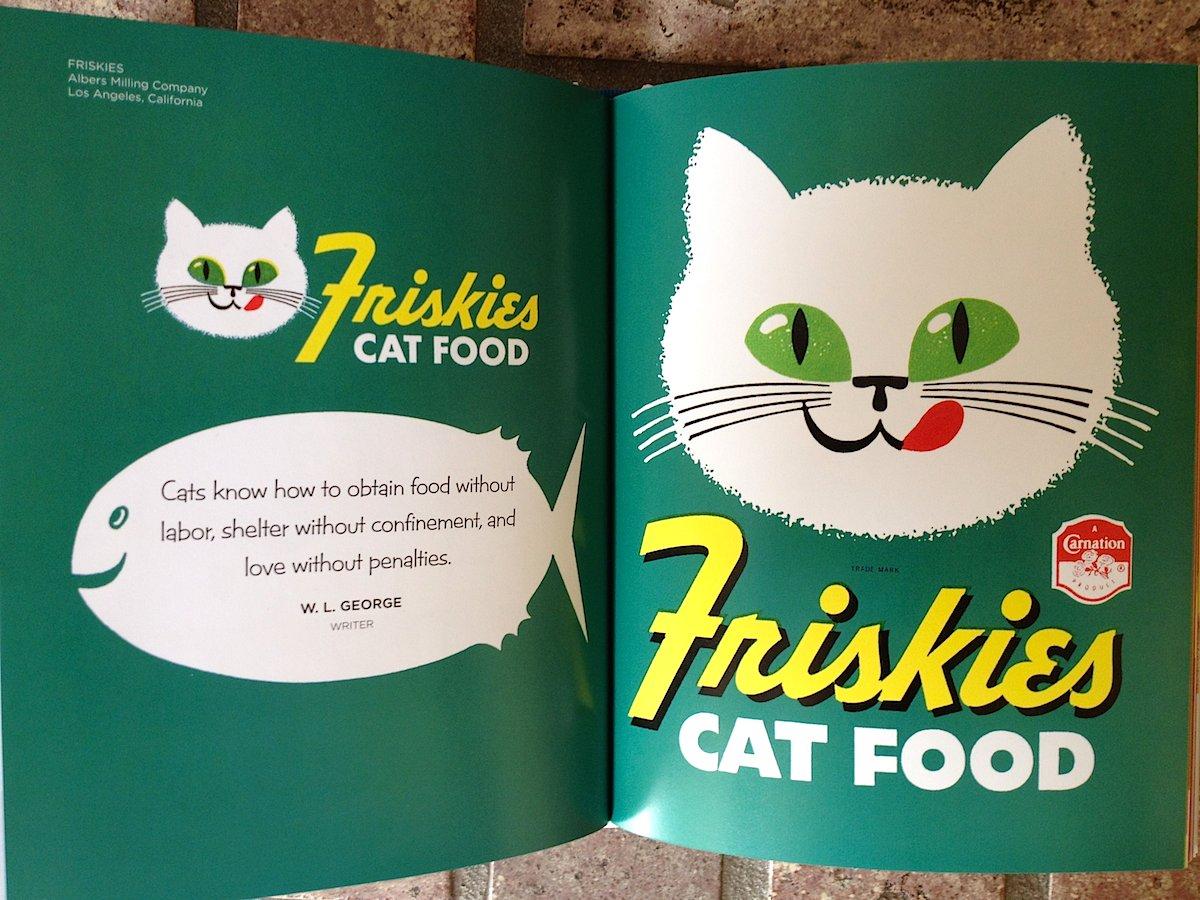 Cat Food Brand Reccomendations