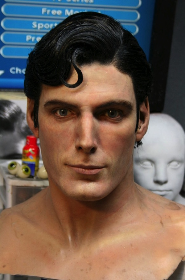 Christopher reeve sculpture by bobbyc1225 d32lvz4