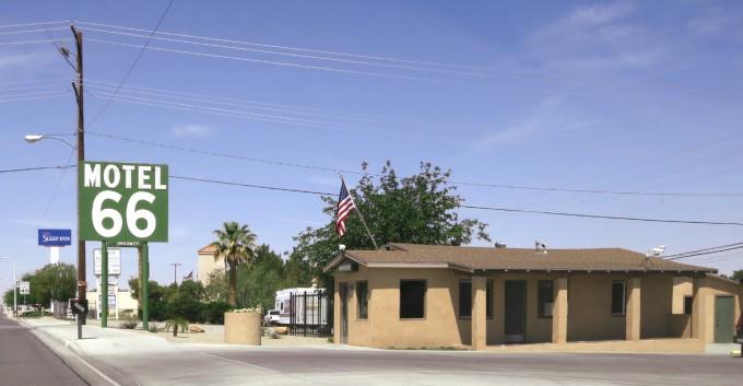 motel c
