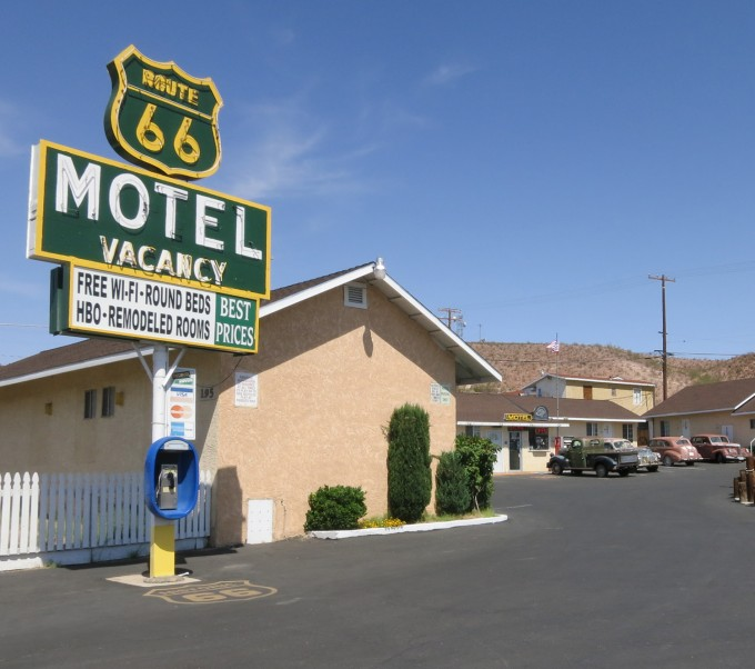 Hotels In Barstow Ca With Truck Parking