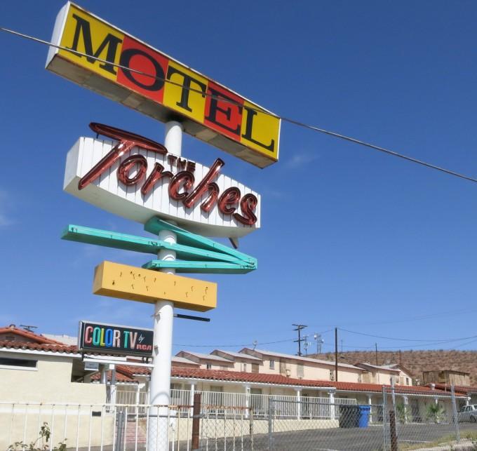 motel j