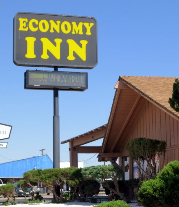 motel v