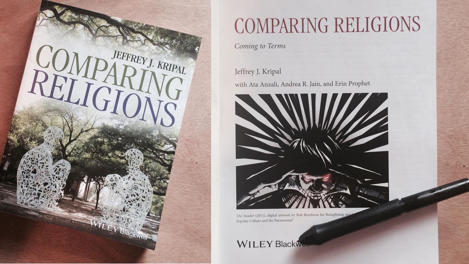 COMPARINGRELIGIONS