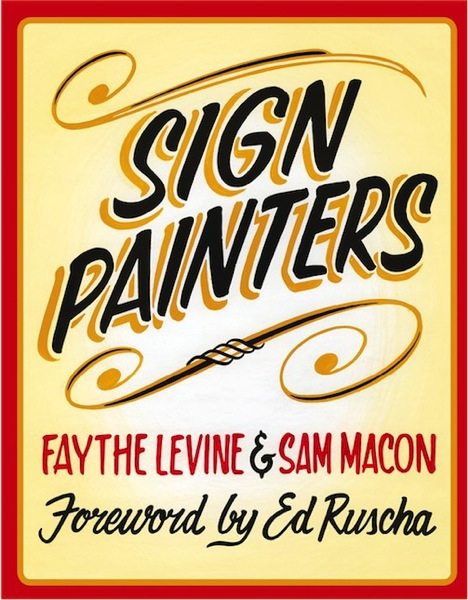 Sign Painters cover