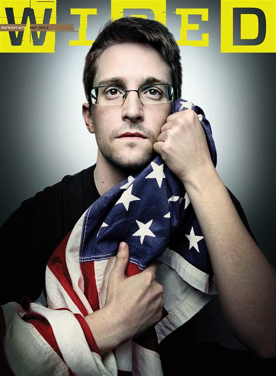 Photo: Platon, for WIRED