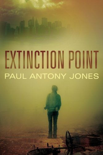 Extinction Point (Extinction Point Book 1)