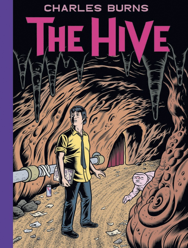 Cover_The Hive