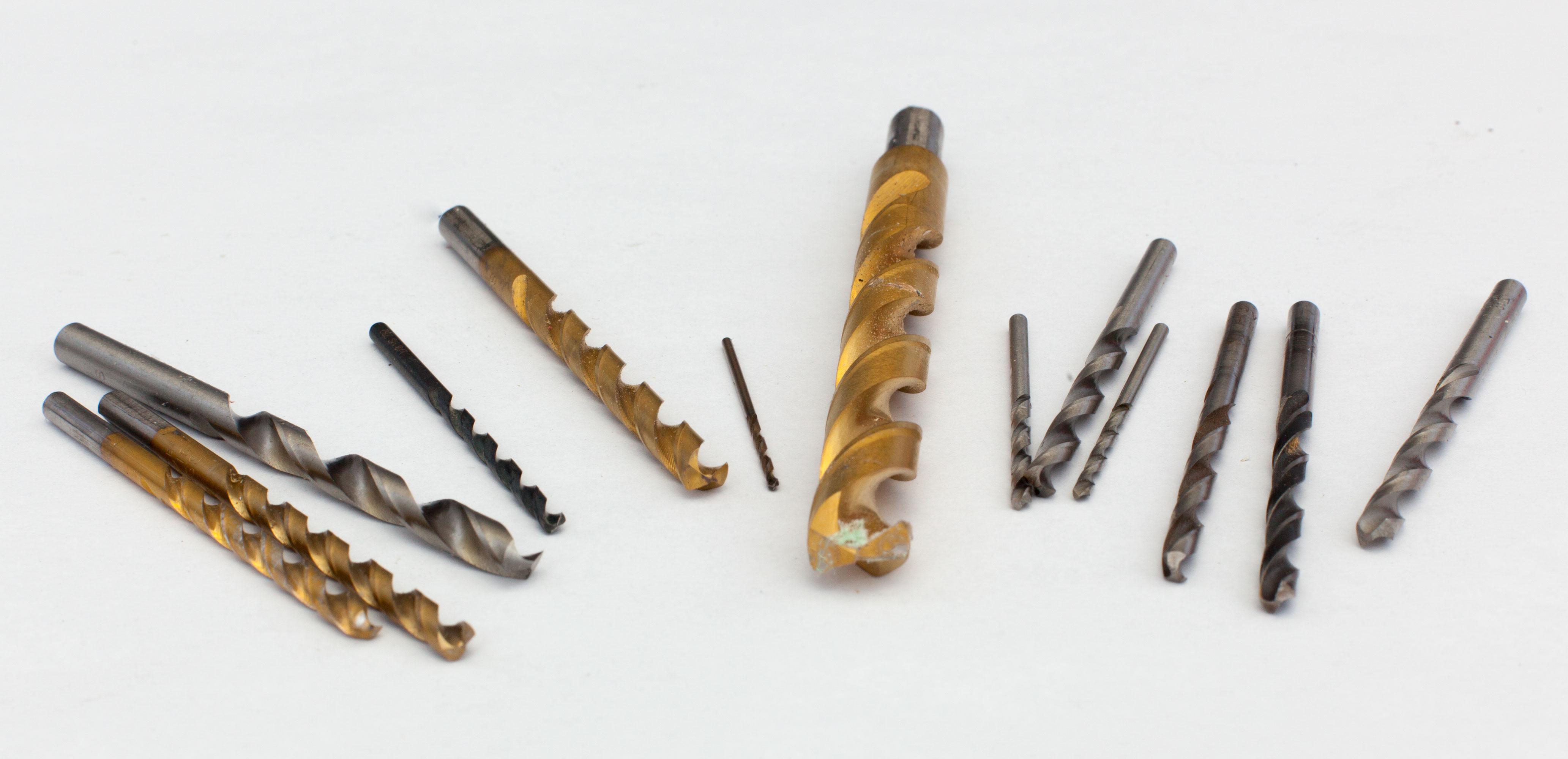 Diamond Drill Bits For Jewelry Making