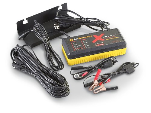 XTREME CHARGE BATTERY CHARGER