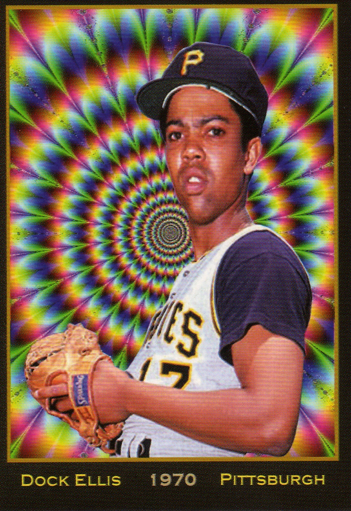 Biopic On Dock Ellis Pitcher Famed For 1970 Lsd Fueled No