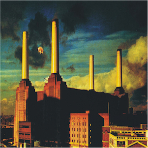 PinkFloyd-Animals (Front)