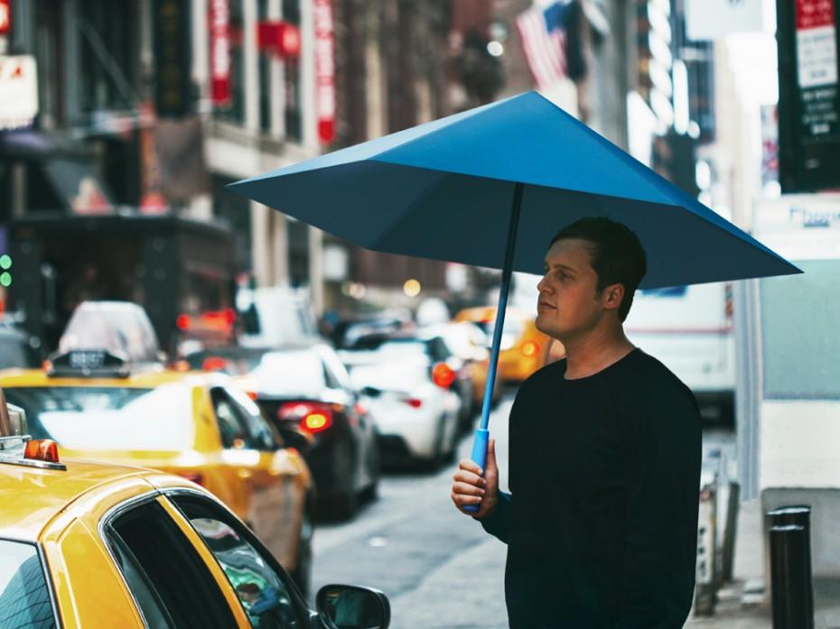 Umbrella-Outside