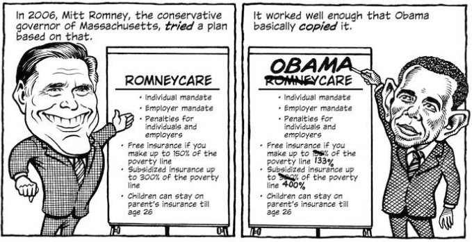 Pros and Cons of the ObamaCare Replacement Plan AKA TrumpCare