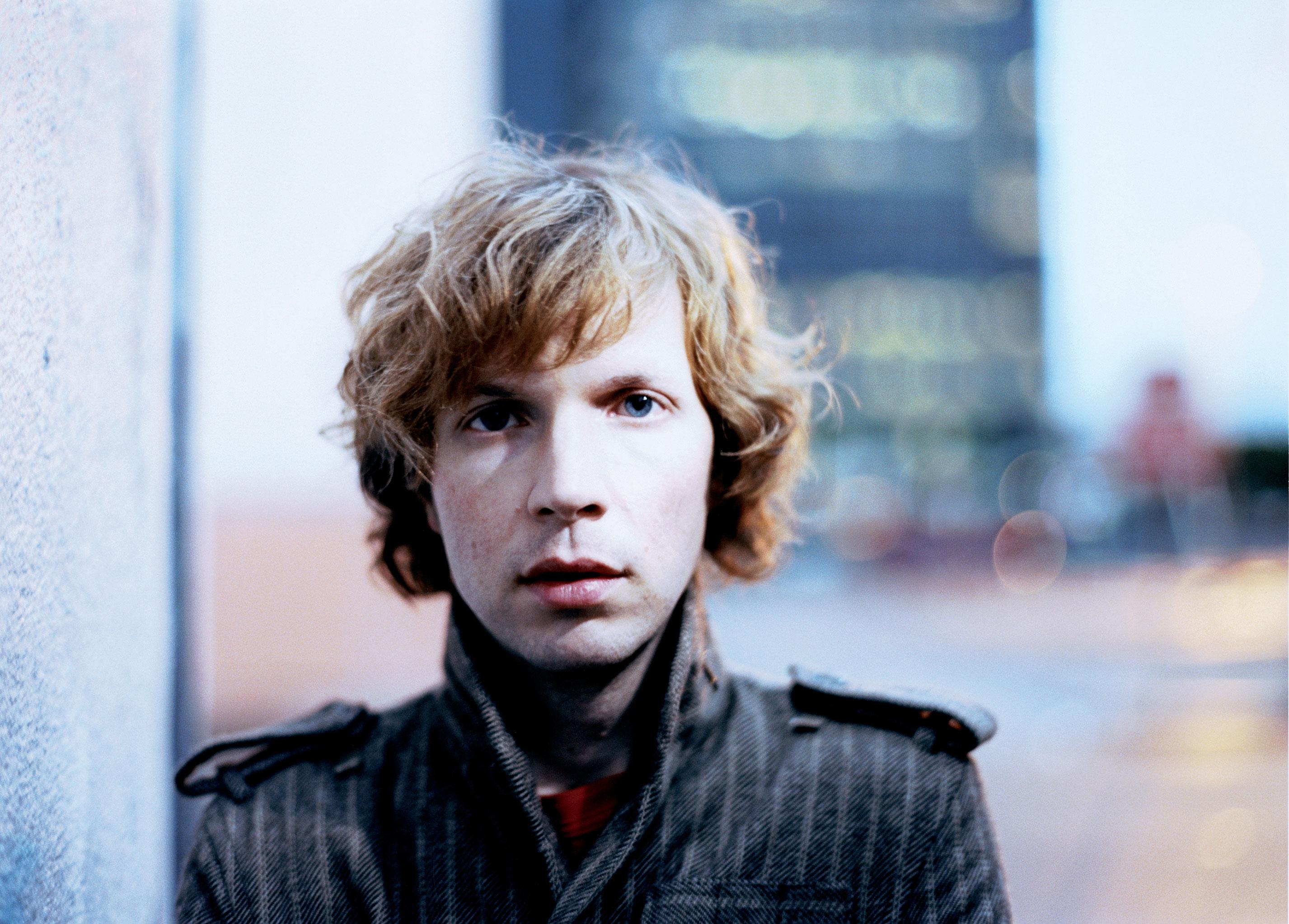 Beck net worth