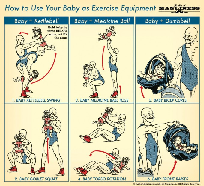 Baby-Exercise-2