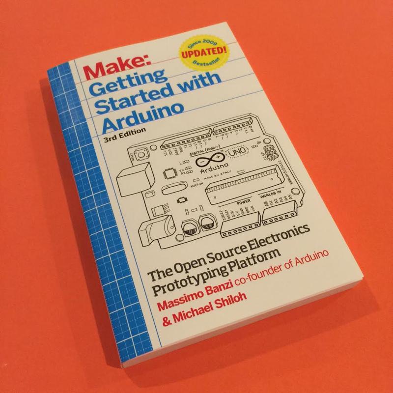 arduino-book