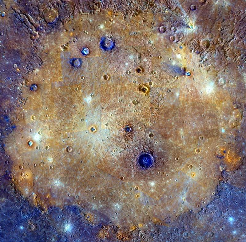 Image Credit: NASA, Johns Hopkins Univ. APL, Arizona State U., CIW