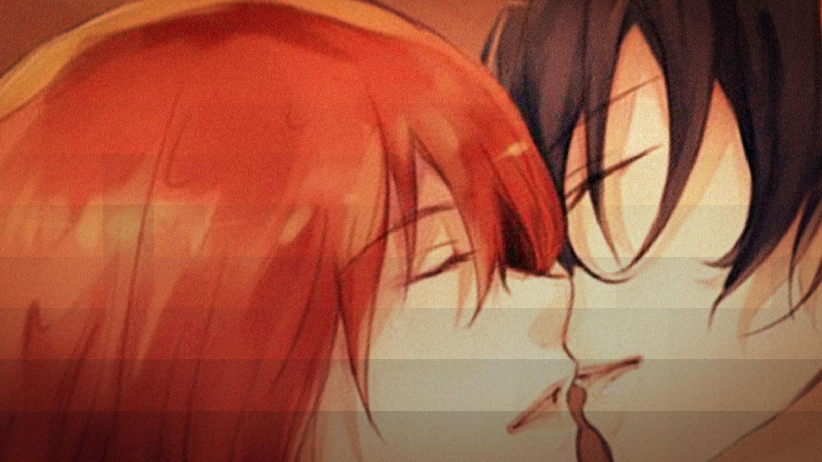 Online anime hookup sims for guys