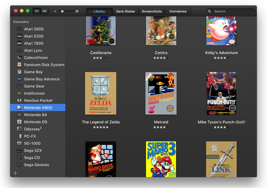 Easy Way To Play Retro Video Games On Your Mac Boing Boing