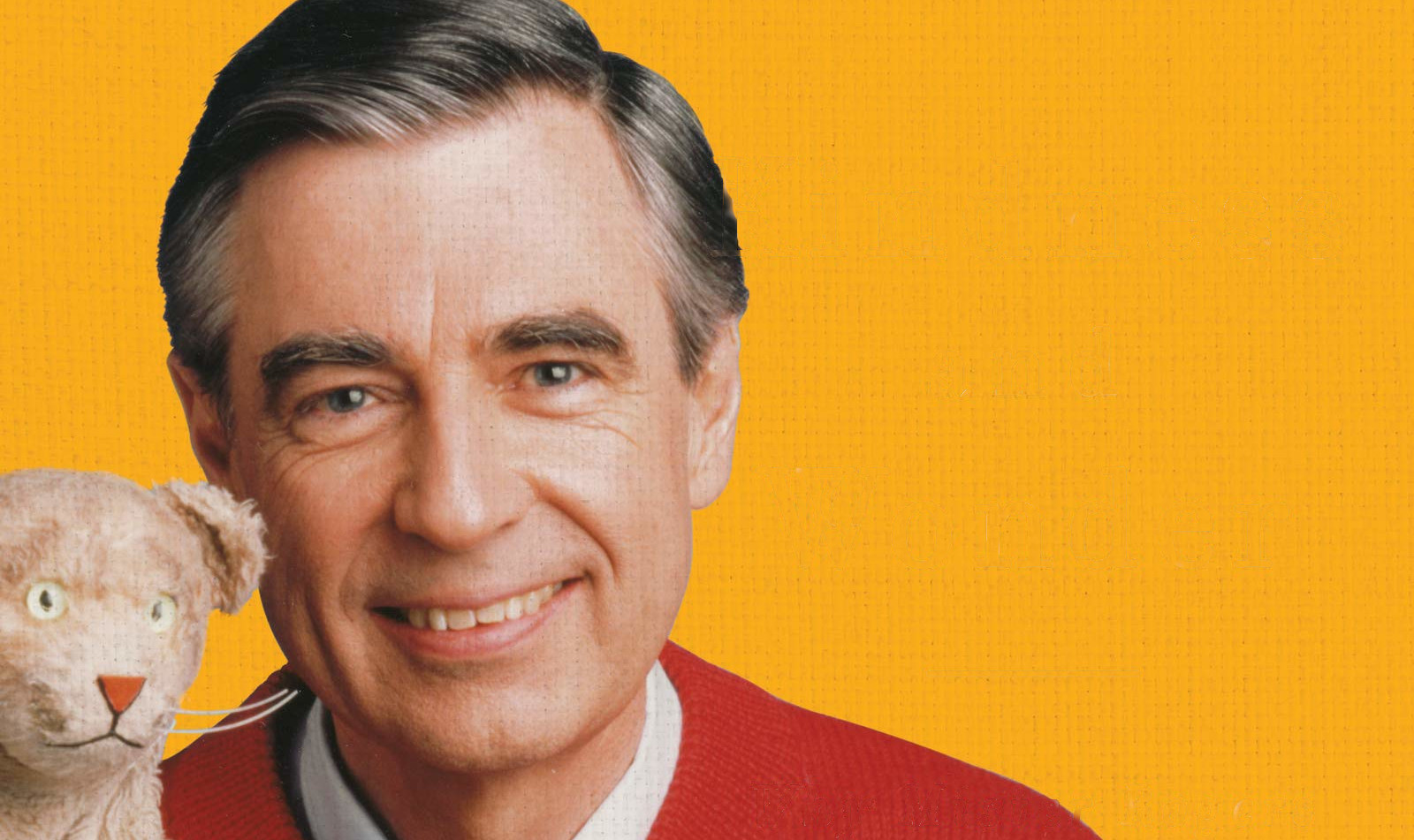 Kindness And Wonder Mr Rogers Biography Is A Study In Empathy And A Deep Genuine Love For Children Boing Boing