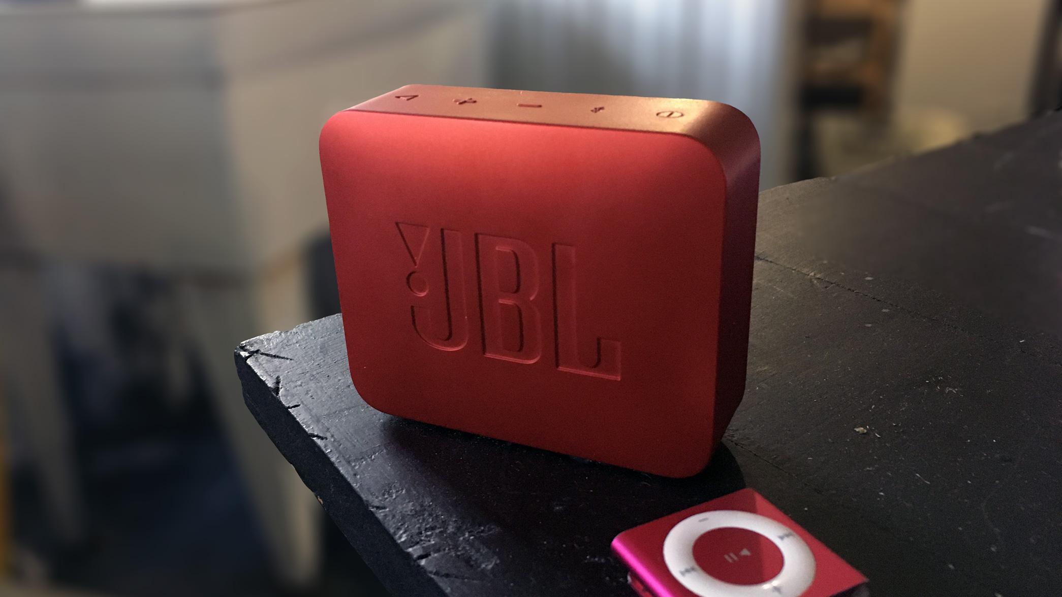 Jbl S Go 2 Pocket Bluetooth Speaker Is The Perfect Last Minute Stocking Stuffer Boing Boing